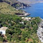 Riserva naturale dello zingaro in Sicily
