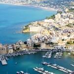 08. Porto di Castellammare del Golfo - Aiello Boats